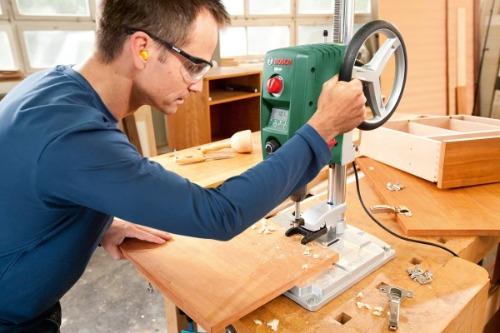 Beste kolomboormachine test Bosch
