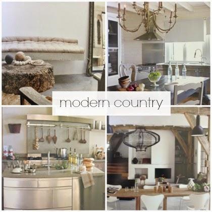 European Country Decor Inspiration {Caroline Clifton-Mogg ...