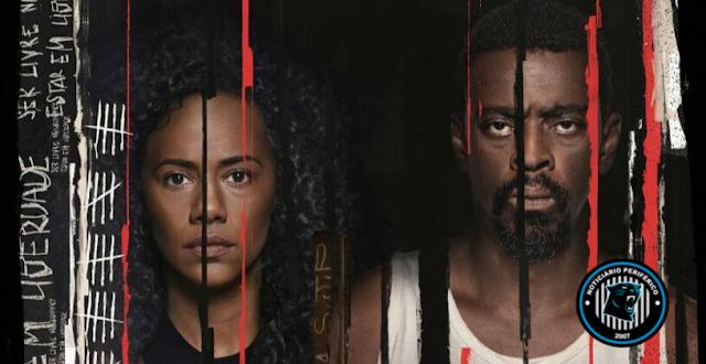 Ao som de Racionais MC's (Capítulo 4, Versículo 3), Netflix divulga trailer da série Irmandade