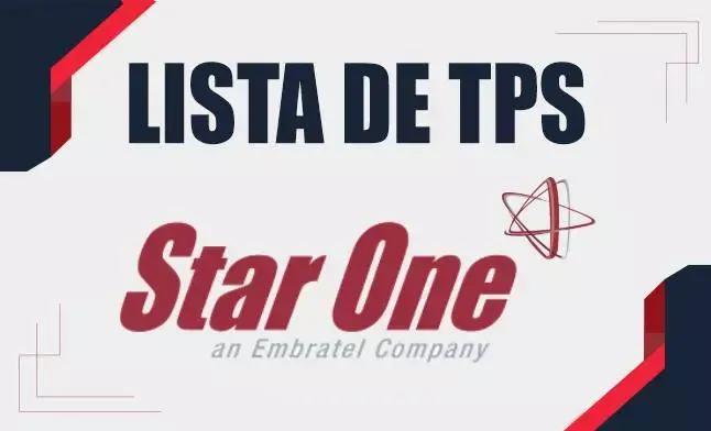 TPs 2020 Star One C2 e C4 70w
