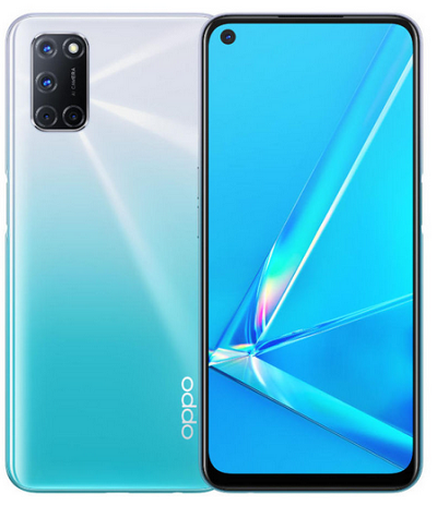 OPPO A92 with FHD+ Display, Quad Cameras, 5000mAh Battery Launched