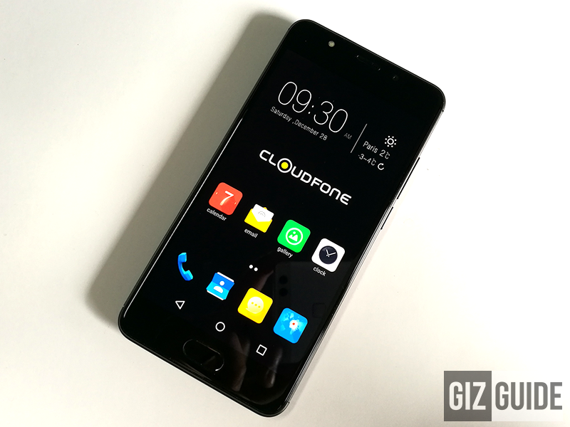 CloudFone Next Lite