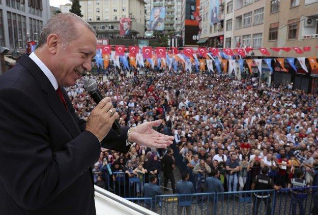 Τουρκία, μία μεγάλη «μαύρη τρύπα» δίπλα στην Ελλάδα