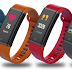 Lenovo Released Fitness Tracker Bands In India