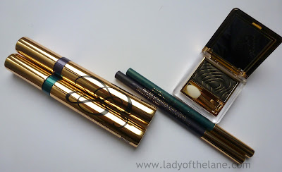 Estee Lauder Pure Color Cyber Eyes Collection