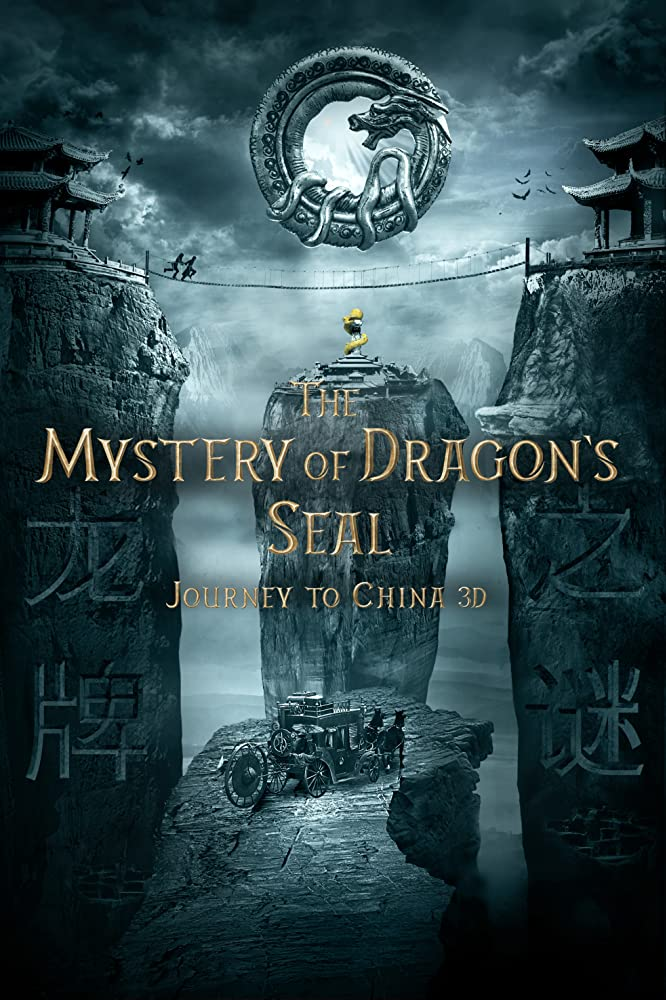 Nonton Download Film Journey to China: The Mystery of Iron Mask (2019) Full Movie Sub Indo