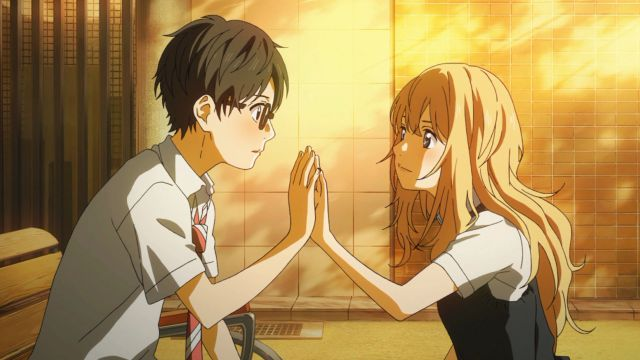 Siapa Yang Tidak Kenal Anime Satu Ini Dianggap Sebagai Salah Masterpiece Dan Penuh Drama Kehidupan Mengharukan Di Tahun Dimana