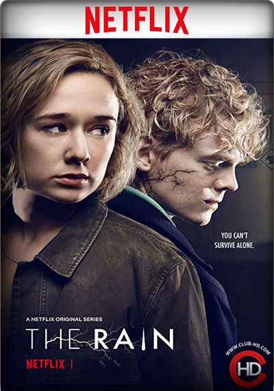 The Rain: The Complete Second Season (2019)