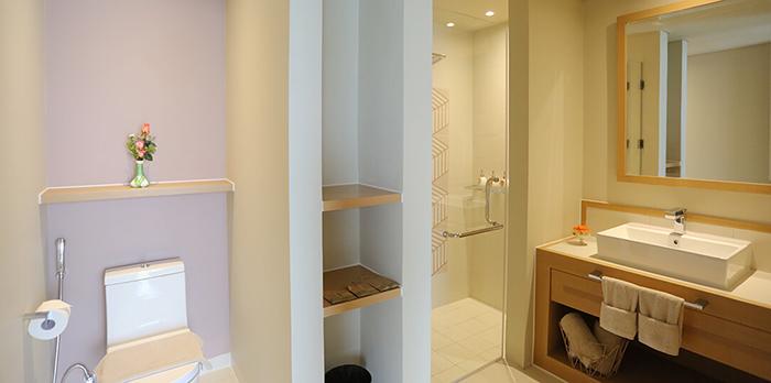 Phòng Studio Suite FLC Luxury Hotel Sầm Sơn 04