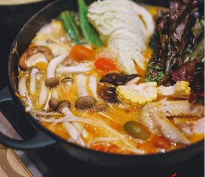 Bijin Nabe Beauty Hot Pot Kuliner Lezat Dan Mempercantik Kulit