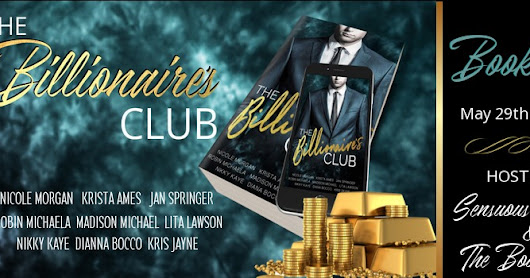 Come see what The Billionaire's Club has to offer you.. #TheBillionairesClub #BillionaireRomance #iBooks #Kobo #Nook #99cents #Amazon #Kindle