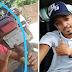 Dois jovens morrem em grave acidente na BR-101, em Presidente Tancredo Neves