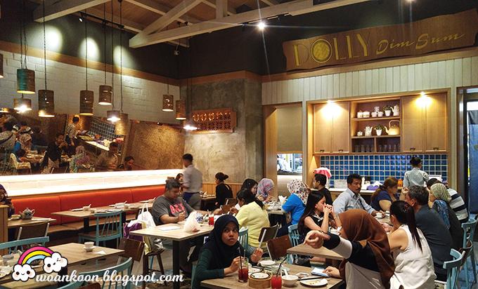 Très Nom Nom Nom Food Adventure Experience At NU Sentral Kuala Lumpur  AT35