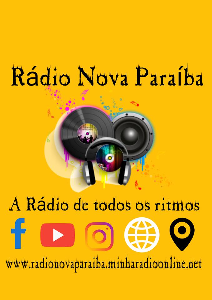 Radio Nova Paraíba