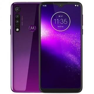 Motorola One Macro set to launch on 9th October