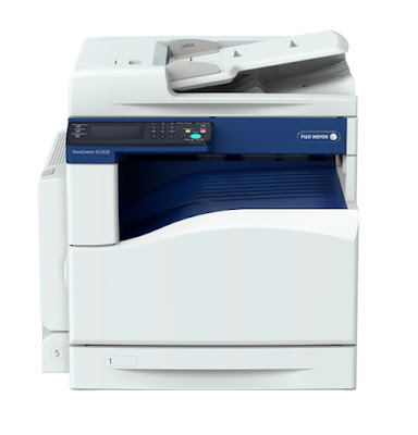Fuji Xerox DocuCentre SC2020 Driver Download