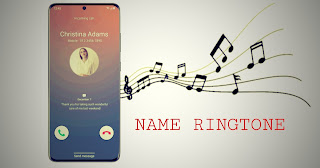 bangla name ringtone maker