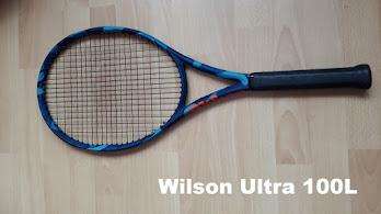 Wilson Ultra 100L Camo