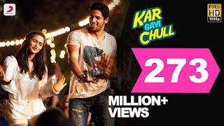 Download Kar Gayi Chull - Kapoor & Sons Full HD Video