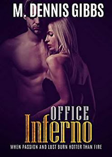Office Inferno by M. Dennis Gibbs