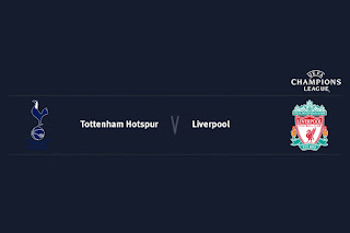 Match Preview Tottenham Hotspur v Liverpool Champions League