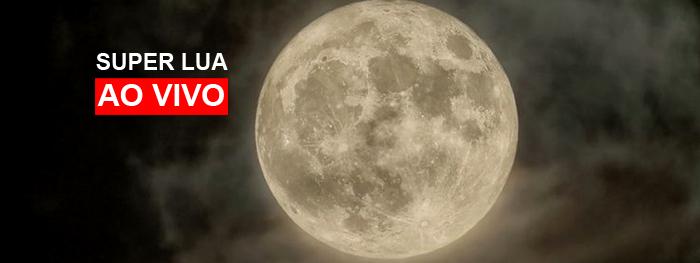 super lua 7 abril 2020 - a maior lua cheia de 2020