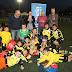 Torneos Semana Santa: La VI Ames Cup benjamín coronó a sus campeones /  jugadores más destacados