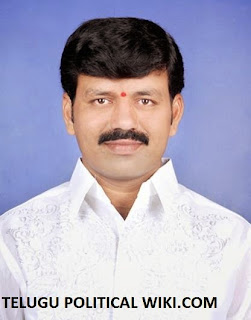 Shadagonda Karunakar Reddy