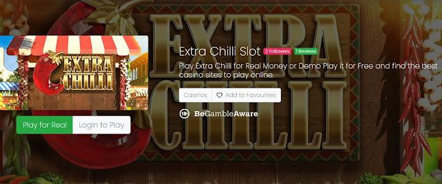 extra chilli slot games online casino slots