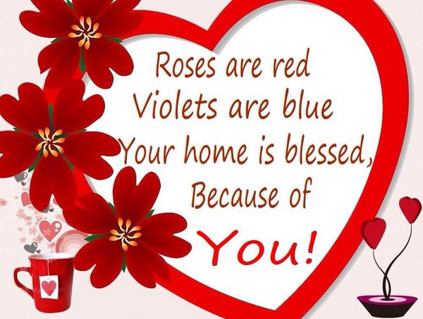 Valentines Day Quotes, Messages, Wishes, Greeting Cards For ...   Valentine