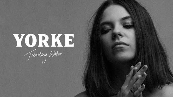 Yorke – Treading Water Lyrics