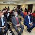 Ministerio de la Presidencia inscribe atletas olímpicos en el Plan Nacional de Viviendas Familia Feliz
