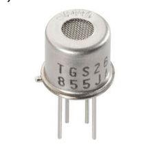 Sensor Gas TGS 2610
