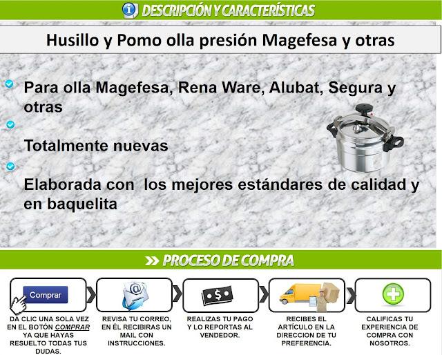 Pomo-husillo-olla-magefesa-rw-rena-ware-alubat-presion-seguridad-cocina-completo-oferta-original-tornillo-tapa