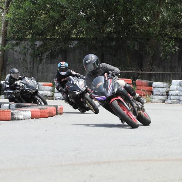 Mengenal Komunitas Honda CBR Independent Kalimantan Barat