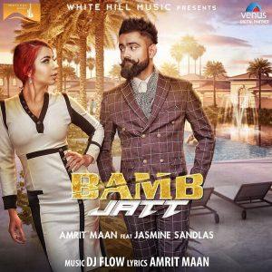 Bamb Jatt Amrit Maan Punjabi