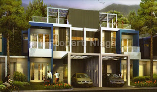 Rumah-Cluster-Santorini-Residence-Tipe-Perissa-Properti-Niaga