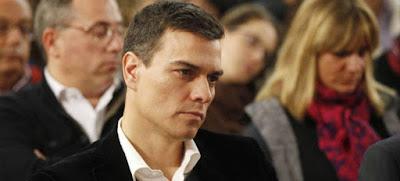 Pedro Sánchez, extremadura, badajoz, podemos, corrupción