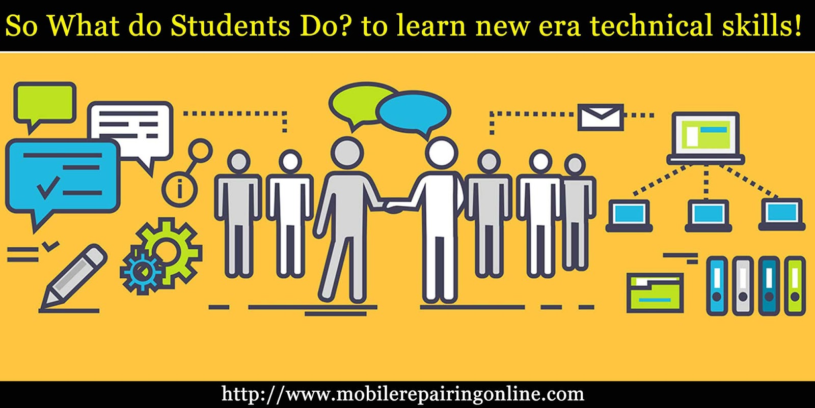 Things You Should Know Before Taking Admission in Mobile