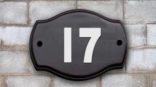 Murray Sesame Street sponsors number 17, Sesame Street Episode 4311 Telly the Tiebreaker season 43