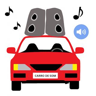 Carro Som