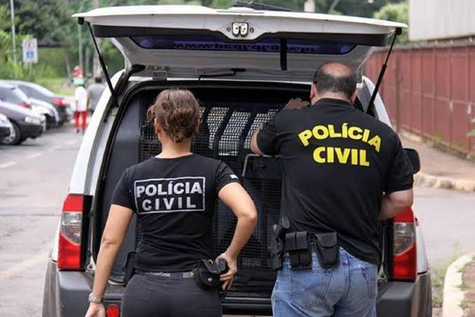 Polícia Civil prende homem acusado de estupro de vulnerável em Areia Branca