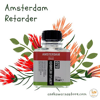 amsterdam retarder 75 ml