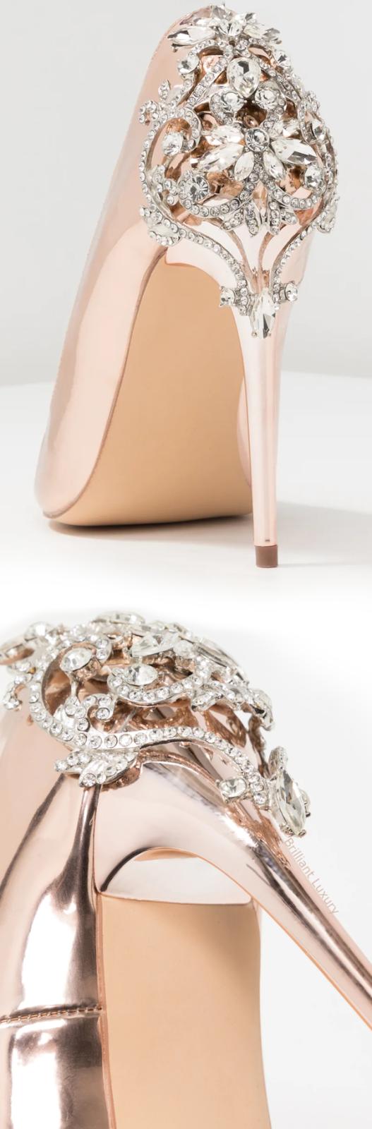 Brilliant Luxury♦ARIES - Escarpins à talons