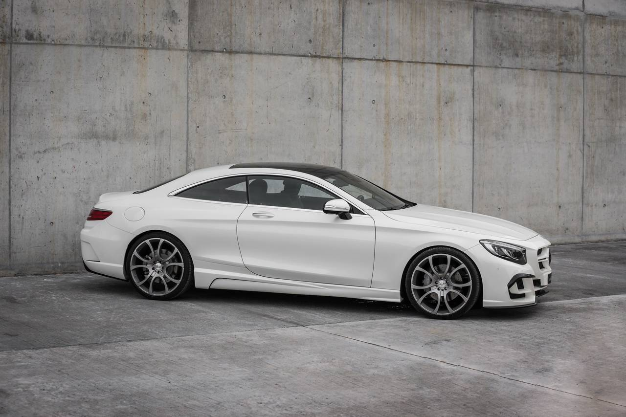fab design 39 s mercedes s class coupe isn 39 t fabulous at all. Black Bedroom Furniture Sets. Home Design Ideas