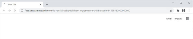AnyGameSearch (Hijacker)