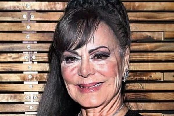 Sorprende Maribel Guardia recién levantada, sin maquillaje y en pijama a los 62 años