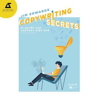 Sách - Copywriting Secrets – Bí Quyết Tạo Content Hiệu Quả ebook PDF-EPUB-AWZ3-PRC-MOBI