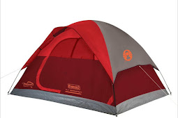 The Target Camping Tents Chronicles