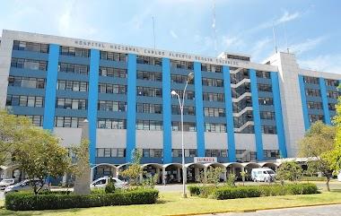 Hospital Carlos Alberto Seguin Escobedo Arequipa
